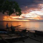 13. Mangily sunset