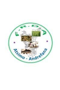 FRDA logo
