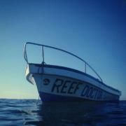 RD boat