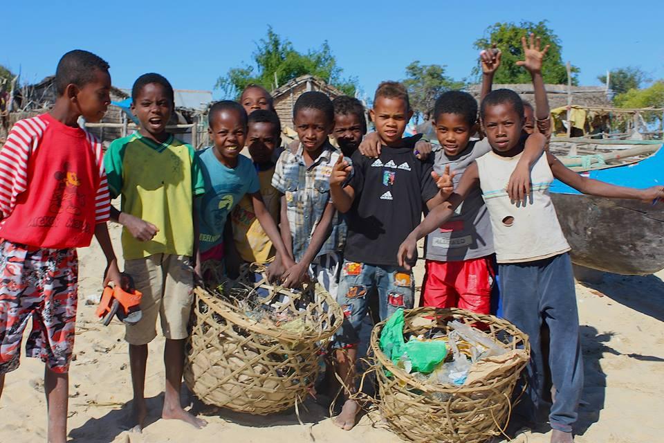 Beach Clean with Kids Club