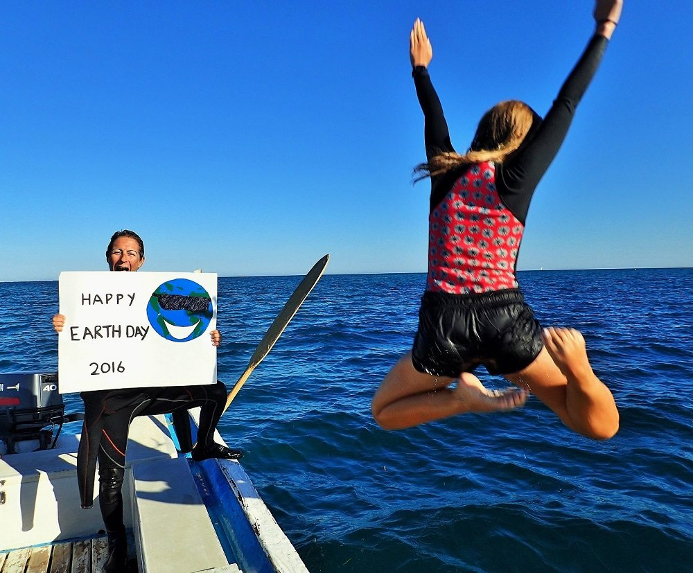 world earth day 2016