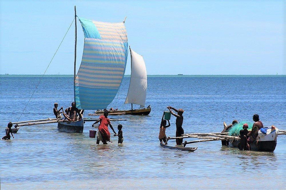 fishing community