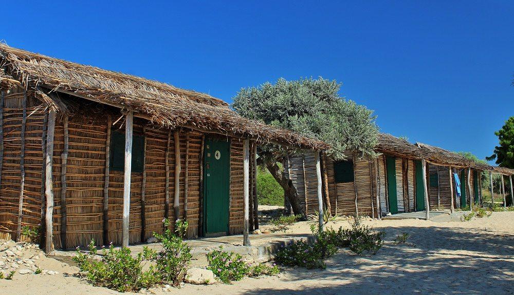 intern huts