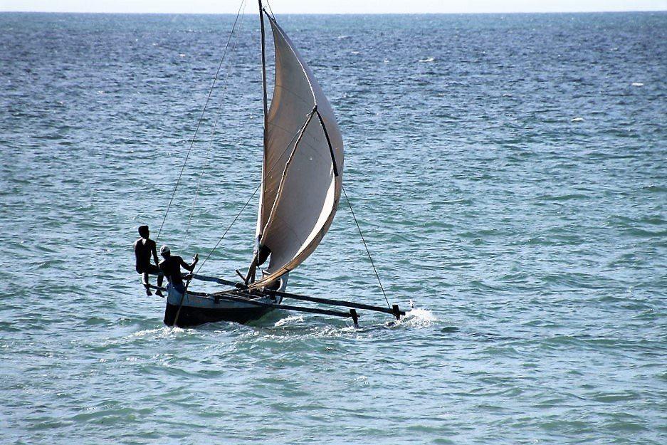 sailing fishermen