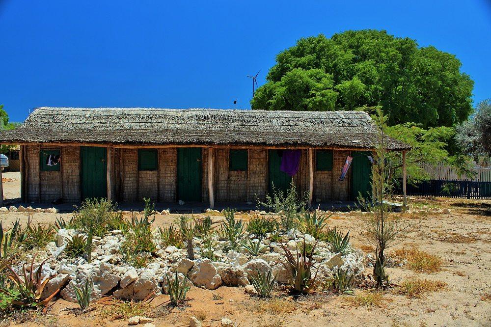 vol huts